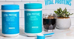 500 produits Vital Proteins à tester
