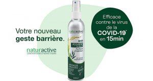 750 produits ASSAINI'Spray de Naturactive à tester