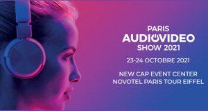 Billet gratuit pour l'événement Paris Audio Vidéo Show