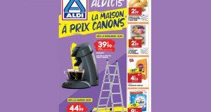 Catalogue Aldi du 14 septembre au 20 septembre 2021
