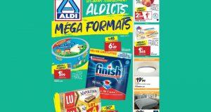 Catalogue Aldi du 7 septembre au 13 septembre 2021