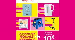 Catalogue Carrefour Market du 2 au 26 septembre 2021