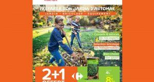 Catalogue Carrefour Market du 28 septembre au 10 octobre 2021