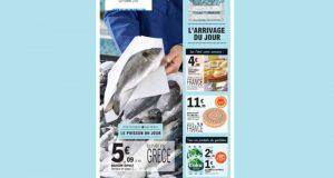 Catalogue E.Leclerc du 21 septembre au 25 septembre 2021