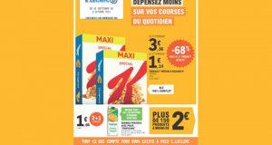 Catalogue E.Leclerc du 28 septembre au 9 octobre 2021