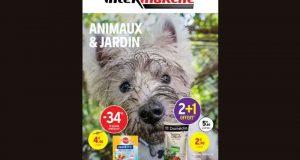Catalogue Intermarché du 28 septembre au 17 octobre 2021