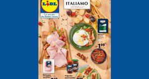 Catalogue Lidl du 22 septembre au 28 septembre 2021