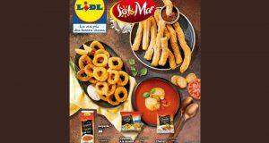 Catalogue Lidl du 29 septembre au 5 octobre 2021