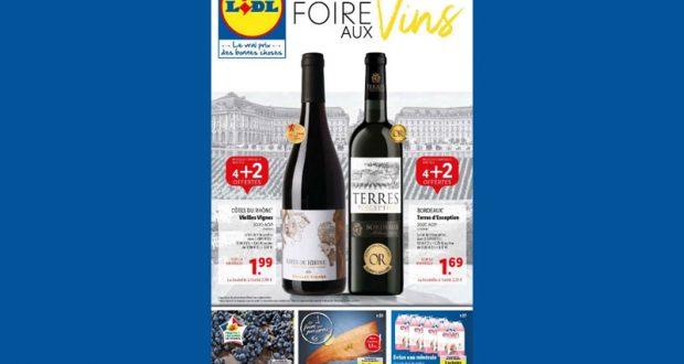 Catalogue Lidl du 8 septembre au 14 septembre 2021