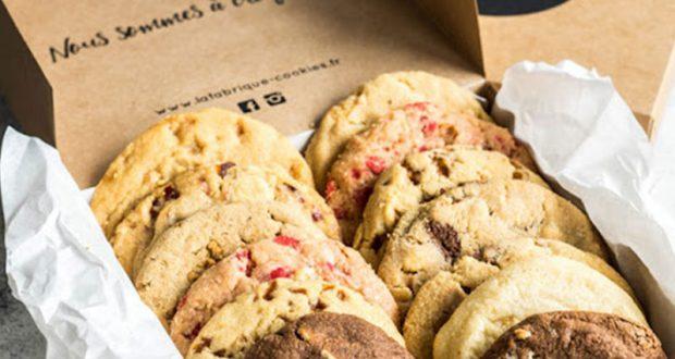Distribution gratuite de 21 000 Cookies