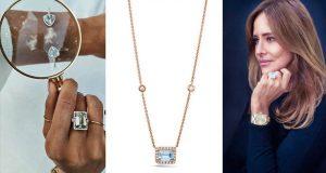 Un Collier Bergman Jewels de 1950 € offert