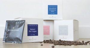 Échantillons gratuits de dosettes de café