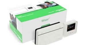 10 kits thermostat connectés Wiser offerts