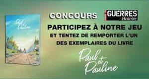 """20 livres """"Paul et Pauline"""" offerts"""