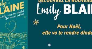 20 romans Pour Noël - elle va le rendre dinde Emily Blaine offerts