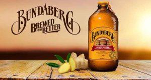 2000 bouteilles de Bundaberg Ginger Beer à tester