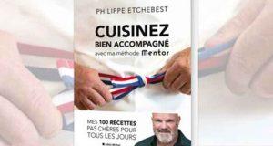 30 livres de Philippe Etchebest offerts