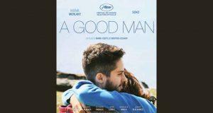 """45 lots de 2 places de cinéma pour le film """"A good man"""" offerts"""