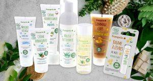 5 box de produits de beauté Franprix offertes