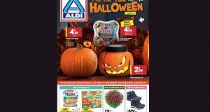 Catalogue Aldi du 26 octobre au 1 novembre 2021