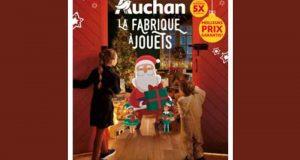 Catalogue Auchan du 15 octobre au 6 décembre 2021