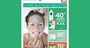 Catalogue Carrefour Market du 12 octobre au 25 octobre 2021
