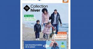 Catalogue Carrefour Market du 26 octobre au 15 novembre 2021