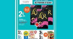 Catalogue E.Leclerc du 12 octobre au 23 octobre 2021