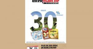 Catalogue Intermarché du 19 octobre au 31 octobre 2021