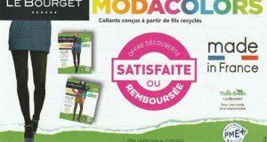 Collant MODACOLORS Le Bourget 100% Remboursé