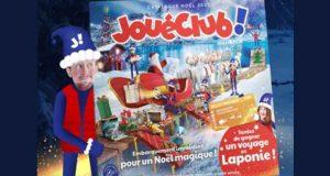 Demandez gratuitement votre catalogue JouéClub