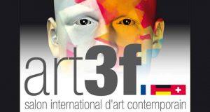 Invitations gratuites au Salon International d'Art Contemporain
