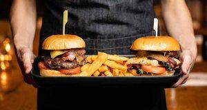 Les Burgers de Colette : Burger offert aux 100 premiers clients