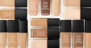 Échantillons gratuits du fond de teint Ultra Le Teint de Chanel